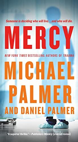 9781250030856: Mercy: A Novel