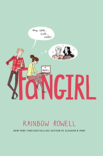 Fangirl: Rowell, Rainbow