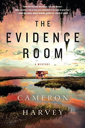 9781250031150: The Evidence Room: A Mystery