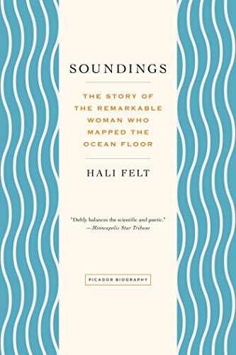 Soundings: Hali Felt