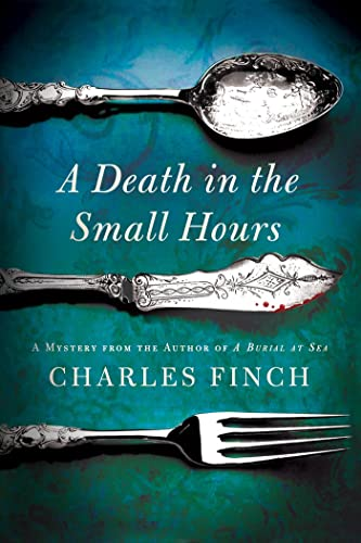 9781250031495: A Death in the Small Hours: A Mystery (Charles Lenox Mysteries)