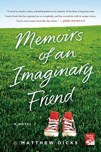 9781250031853: Memoirs of an Imaginary Friend: A Novel