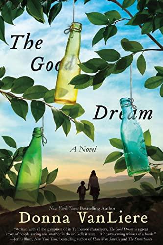 9781250031877: The Good Dream: A Novel