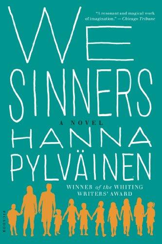 We Sinners: A Novel: Pylv�inen, Hanna