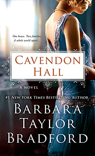9781250032348: Cavendon Hall: A Novel