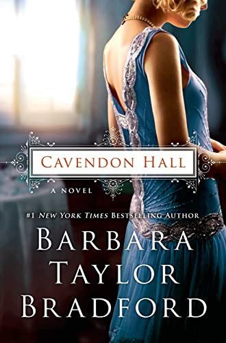 Cavendon Hall: Barbara Taylor Bradford