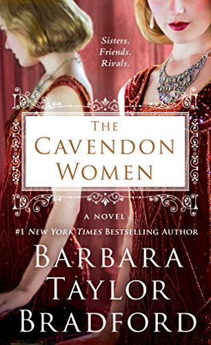 9781250032379: The Cavendon Women: A Novel (Cavendon Hall)