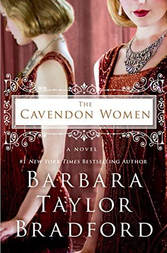 9781250032386: The Cavendon Women: A Novel (Cavendon Hall)