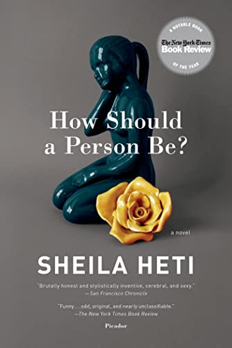 9781250032447: How Should a Person Be?