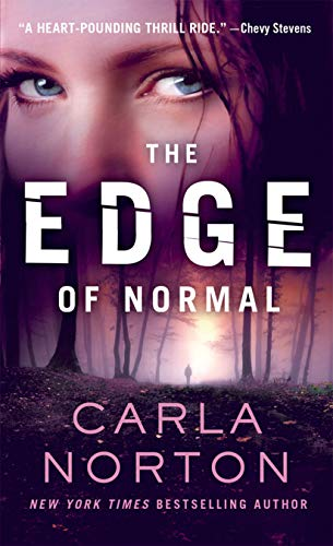 9781250032775: The Edge of Normal (Reeve LeClaire Series)