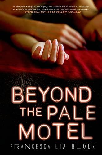 9781250033123: Beyond the Pale Motel