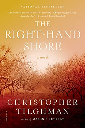 9781250033284: The Right-Hand Shore: A Novel