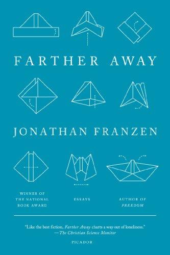9781250033291: Farther Away: Essays