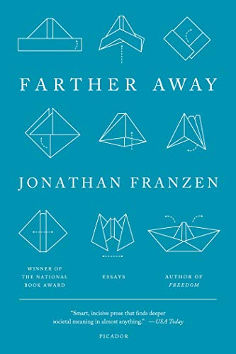 9781250033291: Farther Away: Essays