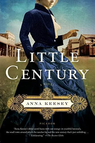 9781250033369: Little Century: A Novel