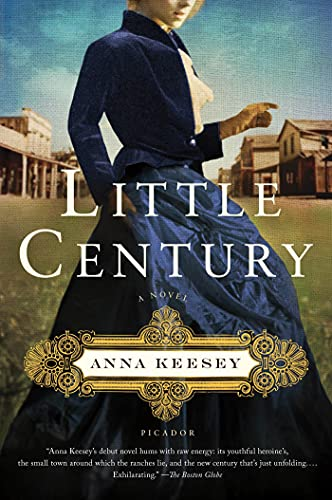 9781250033369: Little Century: A Novel