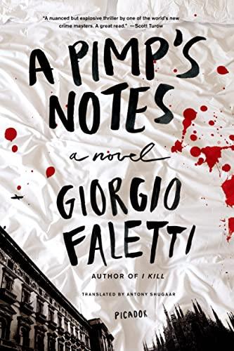 9781250033413: A Pimp's Notes: A Novel