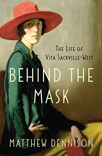 9781250033949: Behind the Mask: The Life of Vita Sackville-West