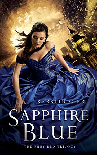 9781250034168: Sapphire Blue (The Ruby Red Trilogy)