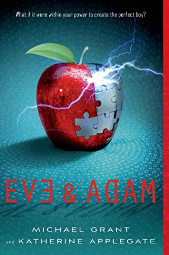 9781250034199: Eve and Adam