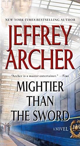 9781250034496: Mightier Than the Sword: A Novel (The Clifton Chronicles)