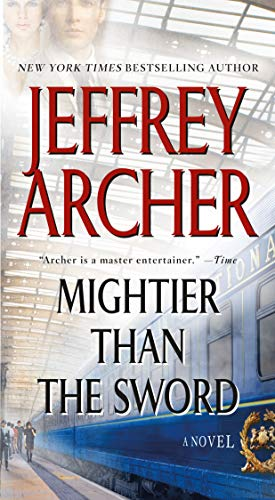 9781250034496: Mightier Than the Sword: A Novel (The Clifton Chronicles)
