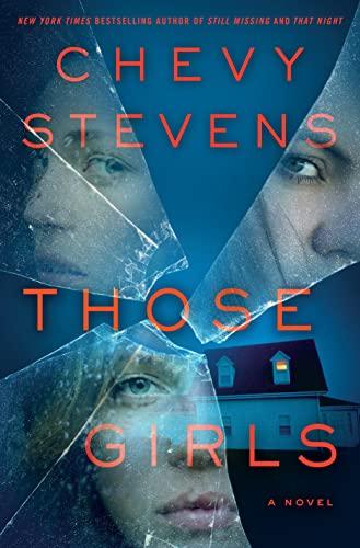9781250034588: Those Girls: A Novel