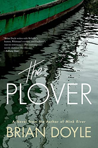 9781250034779: The Plover: A Novel