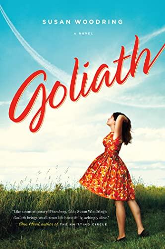9781250034830: Goliath: A Novel