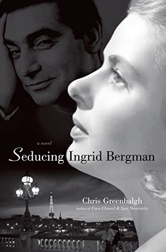9781250034960: Seducing Ingrid Bergman