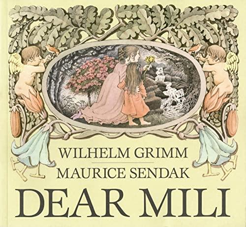 9781250035127: Dear Mili
