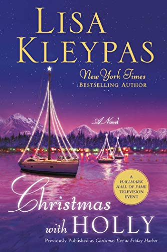 9781250035141: Christmas with Holly (Friday Harbor)