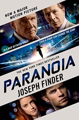 9781250035271: Paranoia: A Novel