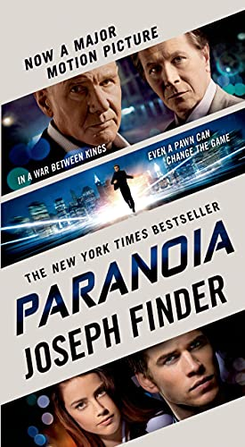 9781250035288: Paranoia: A Novel