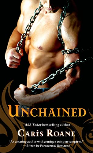 Unchained (Men in Chains): Roane, Caris