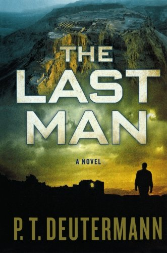 9781250035493: The Last Man: A Novel