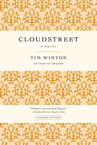 9781250035516: Cloudstreet