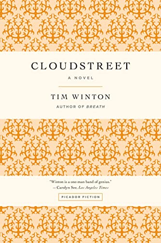 9781250035516: Cloudstreet: A Novel