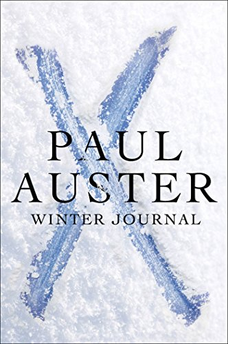 9781250035752: Winter Journal
