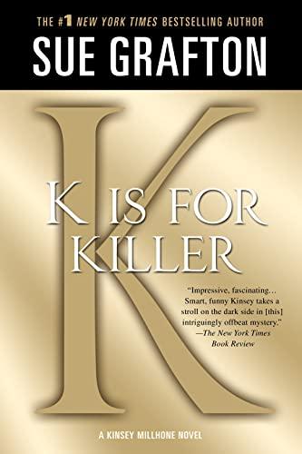 9781250035837: K Is for Killer