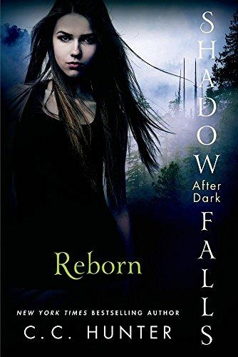 9781250035912: Reborn (Shadow Falls - After Dark)