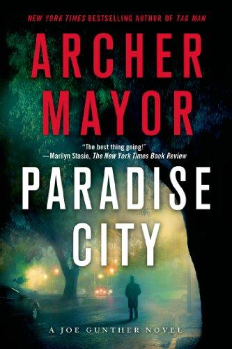 9781250036230: Paradise City: A Joe Gunther Novel (Joe Gunther Series)
