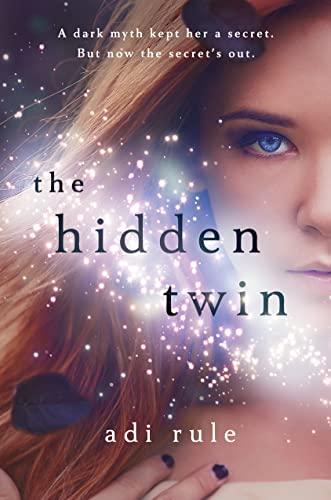 9781250036322: The Hidden Twin