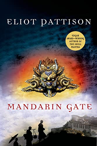 Mandarin Gate (Inspector Shan Tao Yun): Eliot Pattison