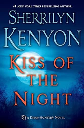 9781250036773: Kiss of the Night (Dark-Hunter Novels)