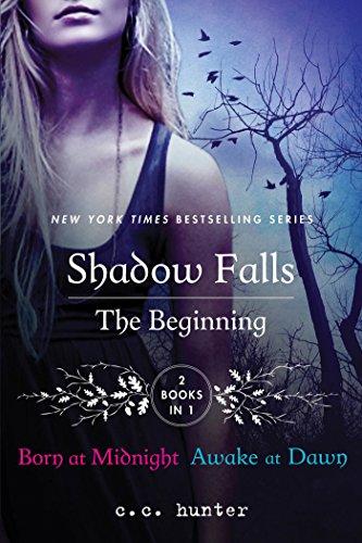 9781250036827: Shadow Falls (Shadow Falls Omnibus 1)