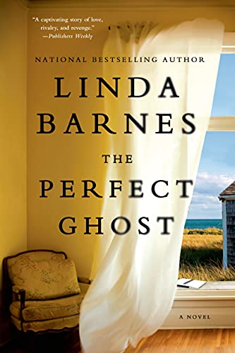 The Perfect Ghost: Barnes, Linda