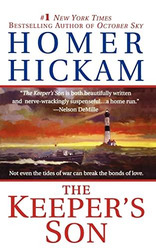 9781250037374: The Keeper's Son: A Novel