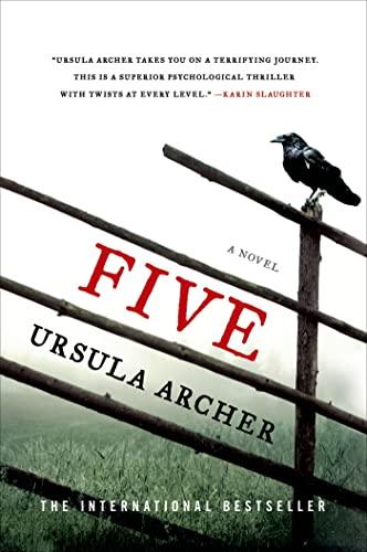 9781250037411: Five: A Novel