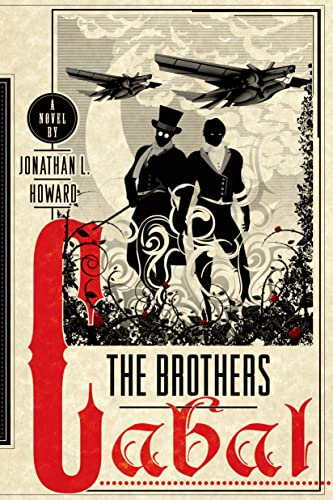 9781250037541: The Brothers Cabal